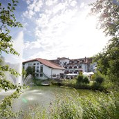 Wellnesshotel - allgäu resort