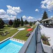 Wellnesshotel - Hotel Grimmingblick
