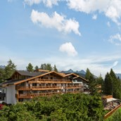 Wellnesshotel - Natur & Spa Hotel Lärchenhof