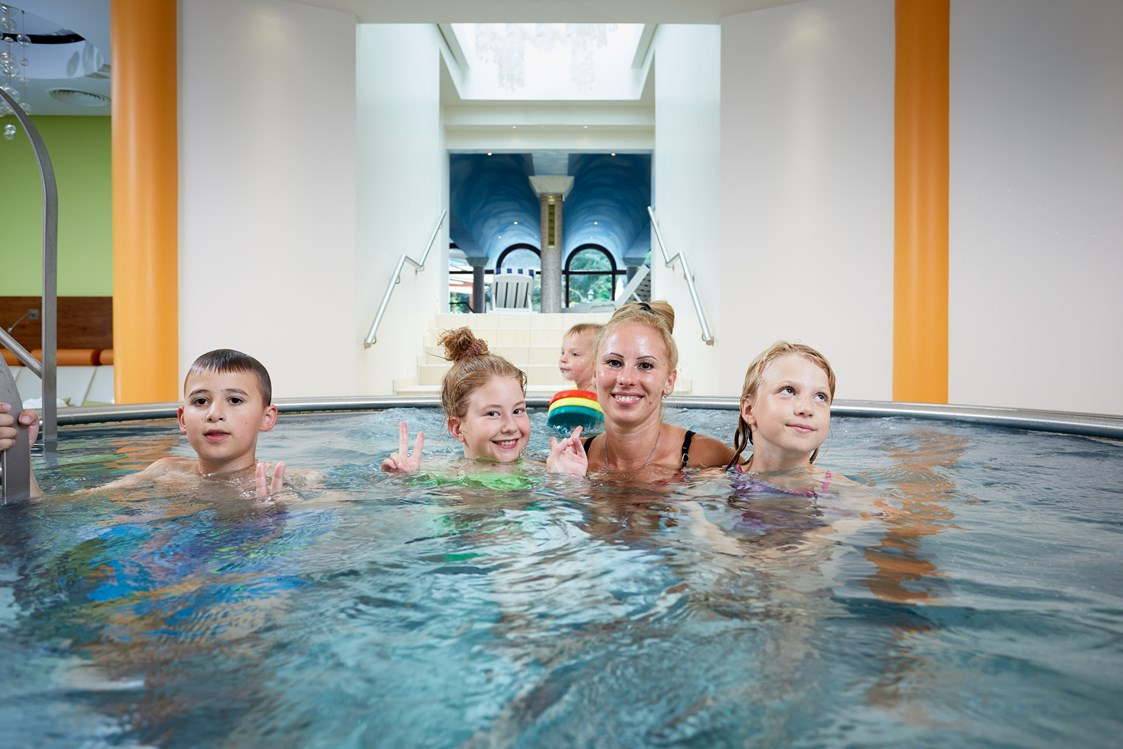 Wellnesshotel: Hotel DIE POST - Aktiv, Familie & Spa