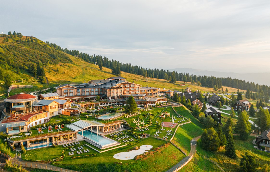 Wellnesshotel: Mountain Resort Feuerberg - Feuerberg Mountain Resort