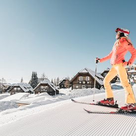 Wellnesshotel: Ski & Spa – von der Piste direkt in den Pool - Feuerberg Mountain Resort