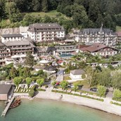 Wellnesshotel - Ebners Waldhof am See