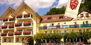 Wellnessurlaub - Landhaus Sponsel-Regus