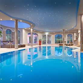 Wellnesshotel: Indoor Pool  - Adler Inn - ADLER INN Tyrol Mountain Resort