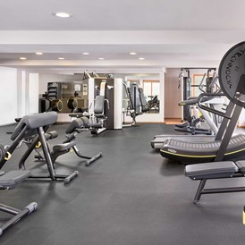Wellnesshotel: Fitness Center  - Adler Inn - ADLER INN Tyrol Mountain Resort
