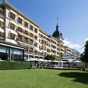 Wellnesshotel - Victoria-Jungfrau Grand Hotel & Spa