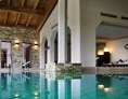 Wellnesshotel: Panorama Indoor Pool - Parkhotel am Soier See