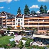 Wellnesshotel - Dominik Alpine City Wellness Hotel