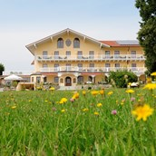 Wellnesshotel - WellnessNaturResort Gut Edermann
