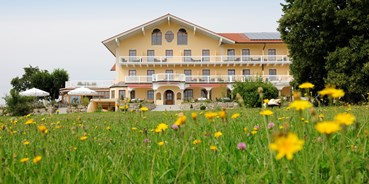 Wellnessurlaub - Fastenkuren - WellnessNaturResort Gut Edermann