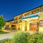 Wellnesshotel - Best Western Plus Kurhotel an der Obermaintherme