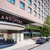 Wellnesshotel - Grand Hyatt Berlin