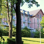 Wellnesshotel - relexa hotel Bad Steben