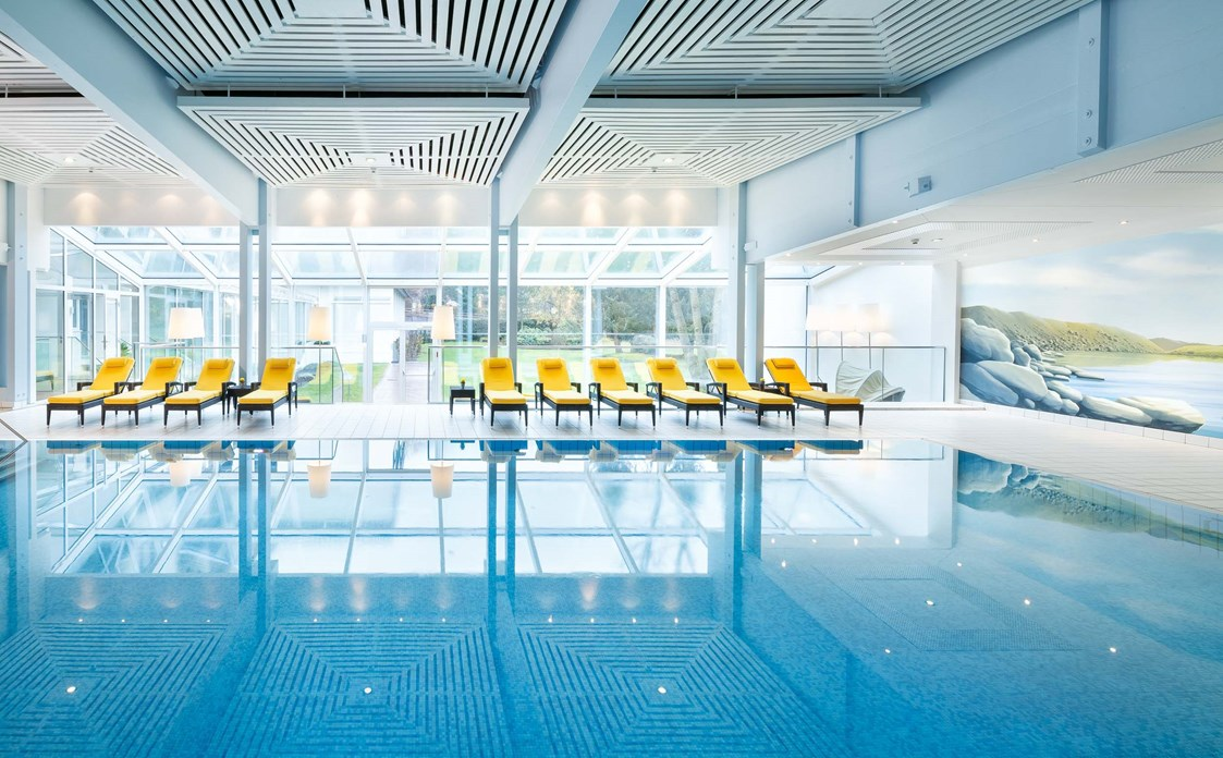 "Wellnesshotel: ""SigNatur"" Thermalhallenpool - CESTA GRAND Aktivhotel & Spa"