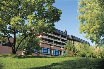 Wellnesshotel: Hotel an der Therme Bad Orb - Hotel an der Therme Bad Orb