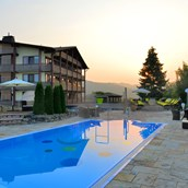 Wellnesshotel - Freund Das Hotel & SPA Resort