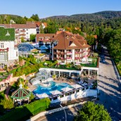 Wellnesshotel - Hotel Romantischer Winkel - RoLigio® & Wellness Resort