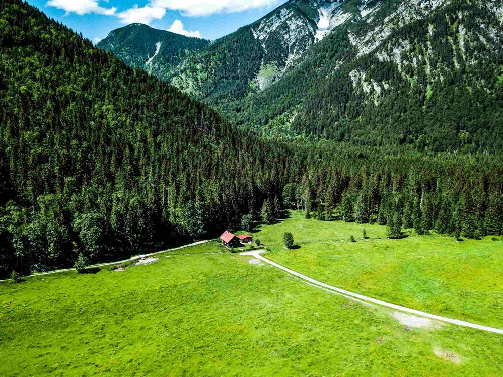Wellnesshotel: Alpenhotel Tyrol - 4* Adults Only Hotel am Achensee