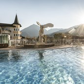 Wellnesshotel - Posthotel Achenkirch