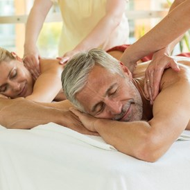 Wellnesshotel: Massage im Romantik- & Wellnesshotel Deimann - Romantik- & Wellnesshotel Deimann