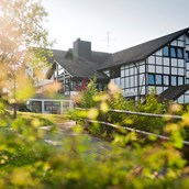 Wellnesshotel - Sporthotel & Resort Grafenwald