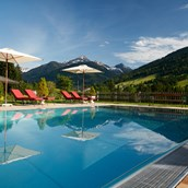 Wellnesshotel - Der Alpbacherhof ****s Natur & Spa Resort