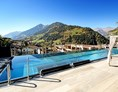 Wellnesshotel: SKYPOOL - Active Family Spa Resort Stroblhof