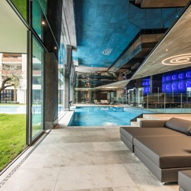 Wellnesshotel: Silentpool - Active Family Spa Resort Stroblhof