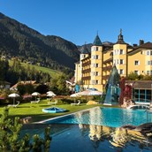 Wellnesshotel - ADLER Spa Resort DOLOMITI