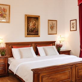 Wellnesshotel: Junior Suite - Hotel Castel Rundegg ****s