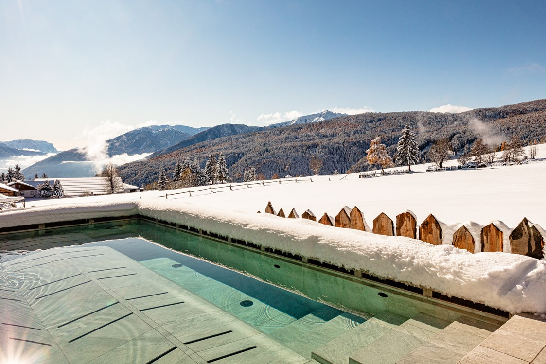 Wellnesshotel: Hotel Sonnenberg Hot Whirlpool - Alpine Spa Resort Sonnenberg