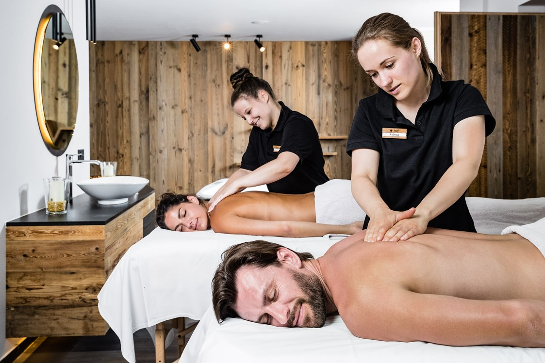 Wellnesshotel: Hotel Sonnenberg Privat Spa - Alpine Spa Resort Sonnenberg