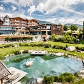 Wellnesshotel - Alpine Spa Resort Sonnenberg
